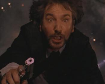 hans gruber fall