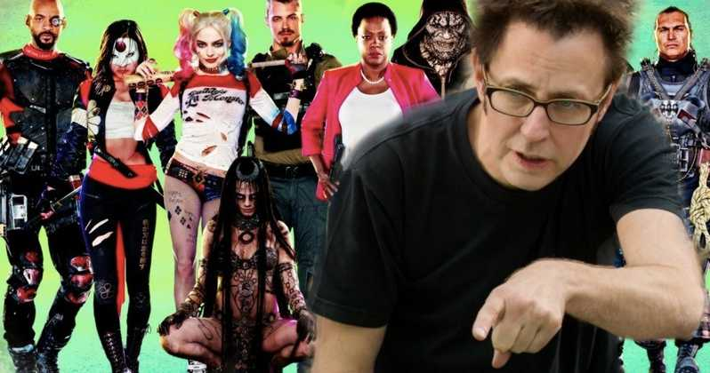 Suicide-Squad-2-Writer-James-Gunn-May-Direct