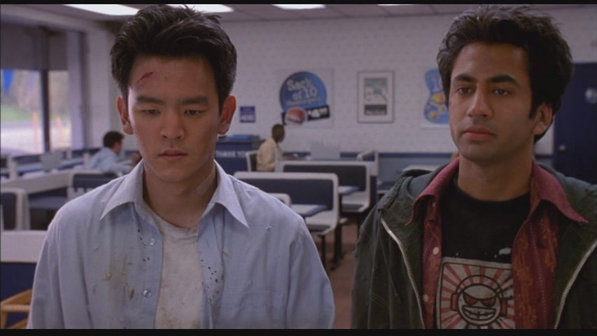 John Cho Harold and Kumar