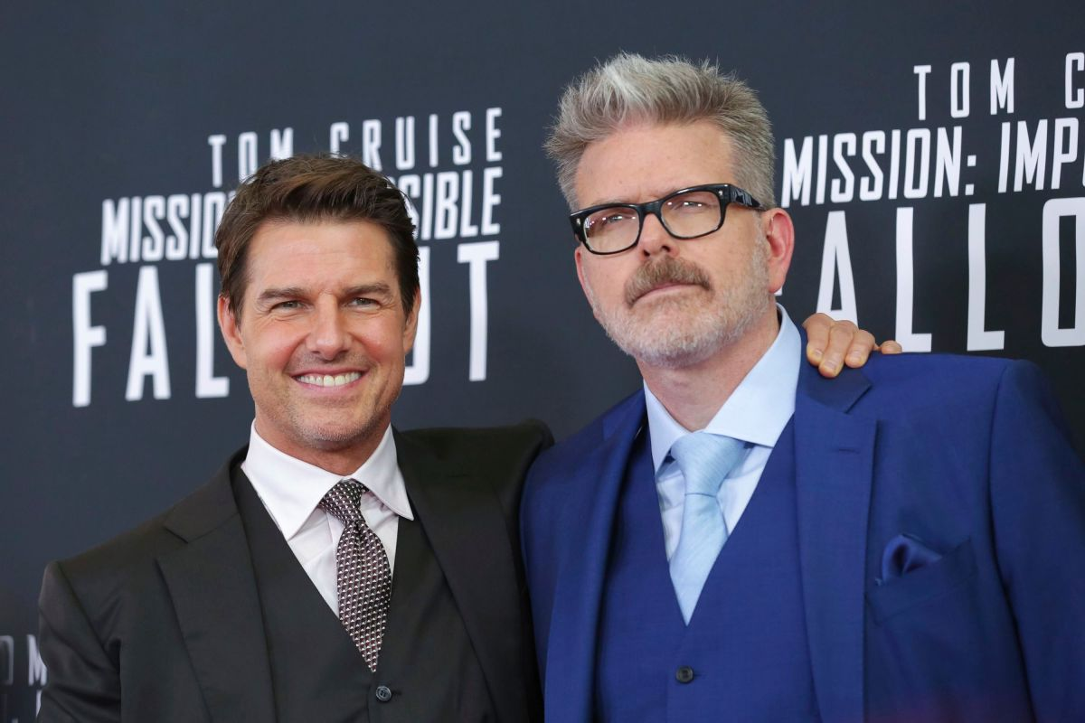 "D.C. Premiere of ""Mission: Impossible - Fallout"", Washington, USA - 22 Jul 2018"
