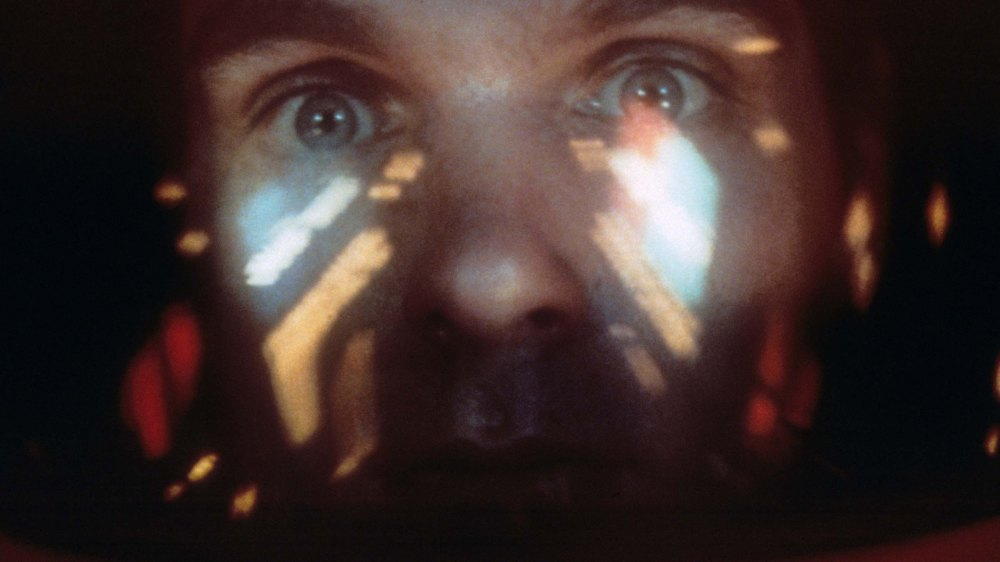 Keir Dullea In '2001: A Space Odyssey'